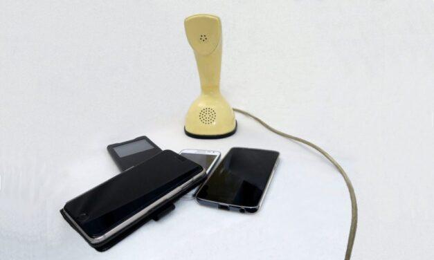 Språkligt bemötande i telefon