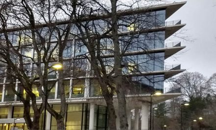 Psykiatrin svarar på insändare i Vox Vigor om sekretessbrott i Psykiatrins hus