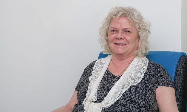 Intervju med psykiatrisamordnare Ylva Backman Heby Kommun