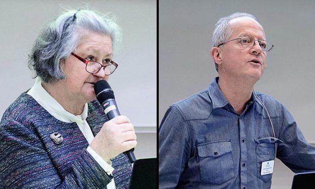 Äldres psykiska hälsa-Psykiatriveckan 2018