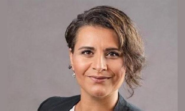 Abir al-Sahlani, Kandidat #2 Centerpartiet