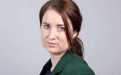 Emma Wiesner, Kandidat #3 Centerpartiet