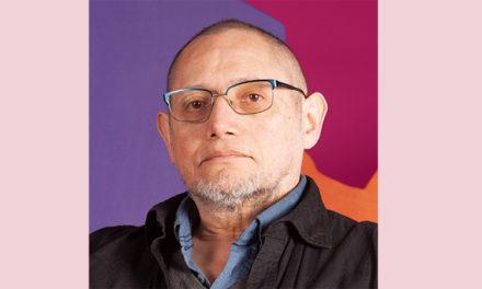 Jaime Gomez Alcaraz, Kandidat #3 Feministiskt Initiativ