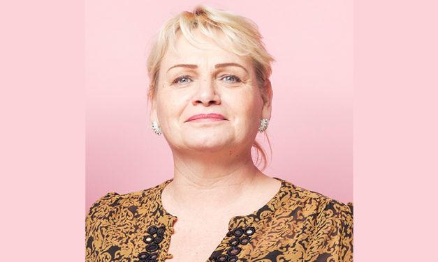 Soraya Post, Kandidat #1 Feministiskt Initiativ