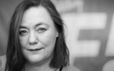 Stina Svensson, Kandidat #2 Feministiskt Initiativ