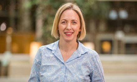 Jytte Guteland, Kandidat #3 Socialdemokraterna