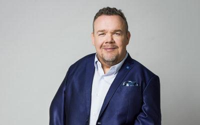David Lega Kandidat #2 Kristdemokraterna