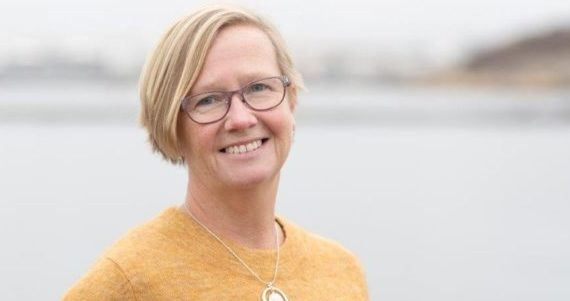 Kristina Jonäng, Kandidat #5 Centerpartiet
