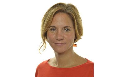 Maria Weimer, Kandidat #3 Liberalerna