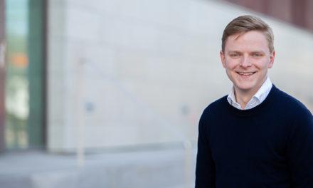 Gustaf Göthberg, Kandidat #5 Moderaterna