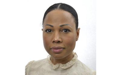 Alice Bah Kuhnke, Kandidat #1 Miljöpartiet