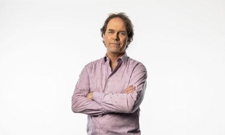 Pär Holmgren, Kandidat #2 Miljöpartiet