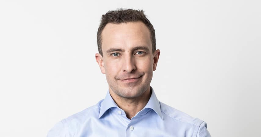 Tomas Tobé, Kandidat #1 Moderaterna