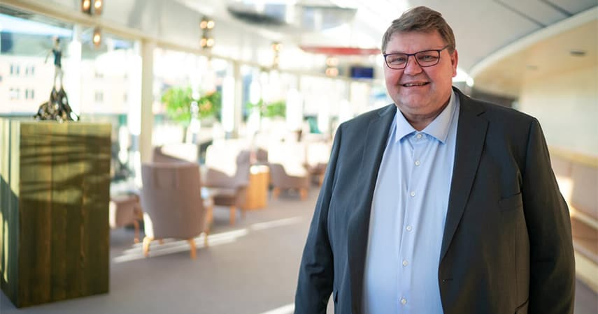 Peter Lundgren, Kandidat #1 Sverigedemokraterna
