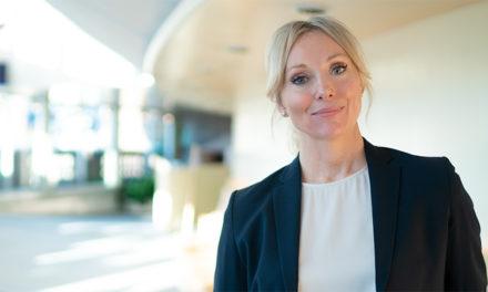 Jessica Stegrud, Kandidat #2 Sverigedemokraterna