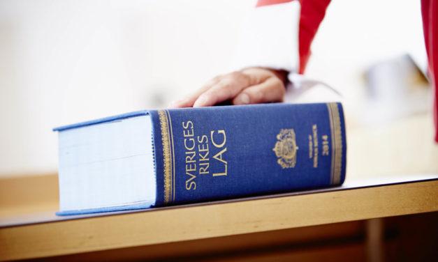 Lagen skyddar personer med allvarlig psykisk störning mot dåliga affärer