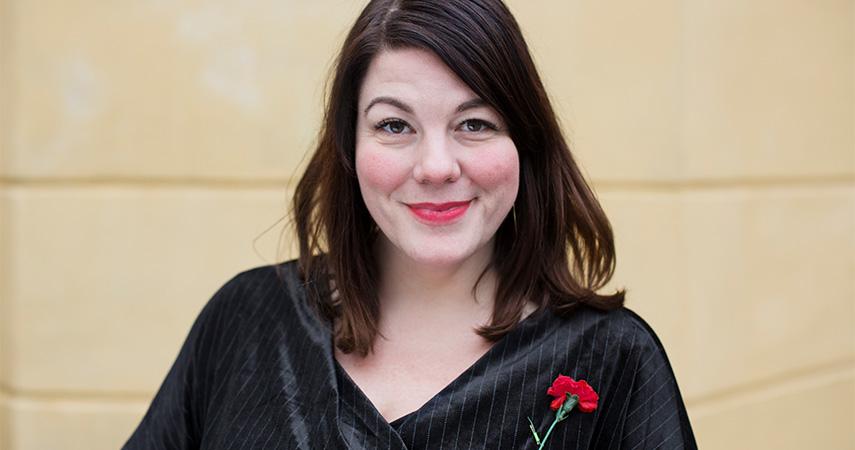 Ana Rubin, Kandidat #2 Vänsterpartiet