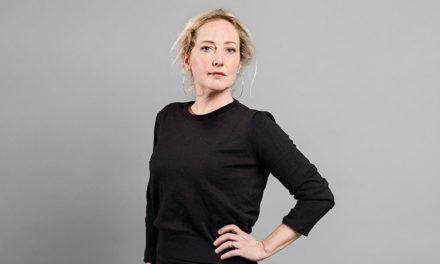 Hanna Gedin, Kandidat #5 Vänsterpartiet