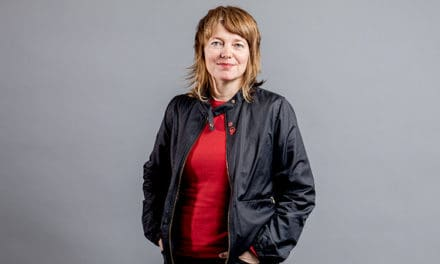 Malin Björk, Kandidat #1 Vänsterpartiet