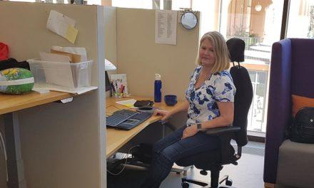 BISAM – ett sätt att ta tillvara på personalens och brukarnas kompetenser