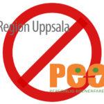 Region Uppsala väljer att inte satsa på Peer Support