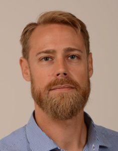 Johan Andersson, enhetschef på Läkemedelsverket.  Foto: Läkemedelsverket/Pressbild