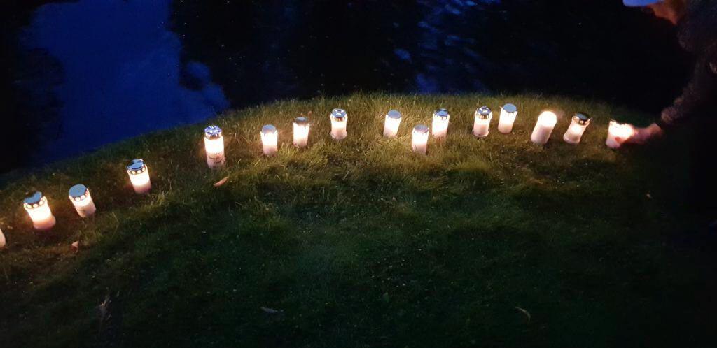 Suicidpreventionsdagen i Uppsala 10 september