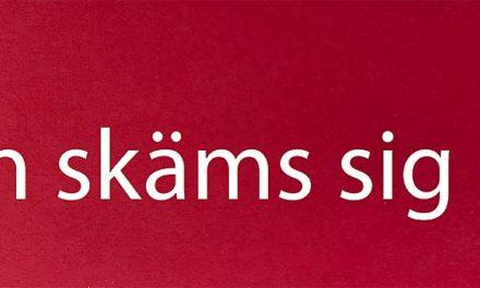 Kultur på torsdagar </br> Veckans gäst: Johanna Eriksson
