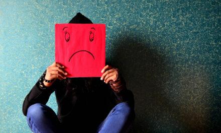Mental träning ska minska risken <br/> för psykisk ohälsa hos unga
