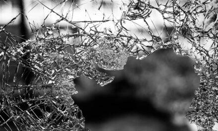 Våldet på arbetet ökar ofta <br/> där man skurit ner på personalen