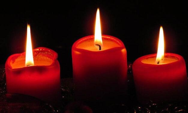 Tredje advent handlar om Jesus kusin