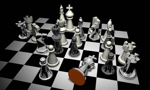 Sällskapsspel för 400 år sedan <br/> – nästan som idag