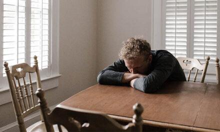 Högre andel manliga chefer <br/> negativa till depression