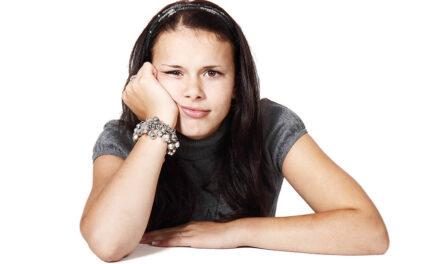 Ungdomars psykiska hälsa <br/> har försämrats under Covid-19