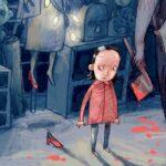 Litteraturprofessor: <br/> Barnböckernas uppgift att skrämmas