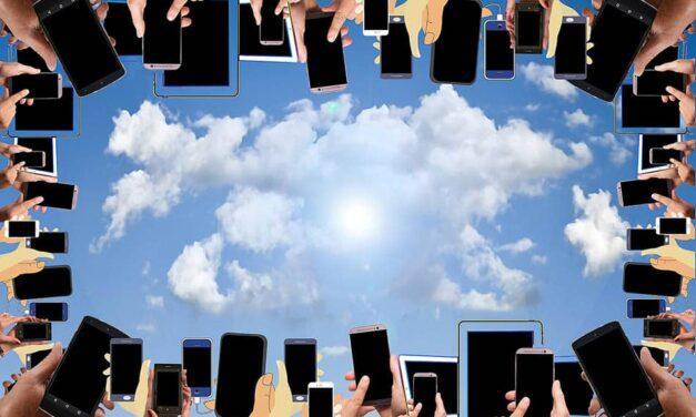 Digitaliseringen ökar samhällsklyftorna!