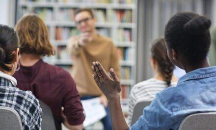 Så bidrar studier i svenska till migranters inkludering